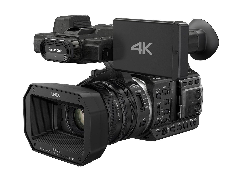 Buy Panasonic HC-X1000 GC 4K Video Camera Online at Low Price in ...