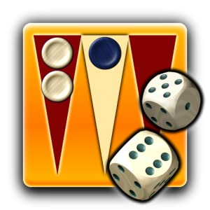 Backgammon from AI Factory Limited