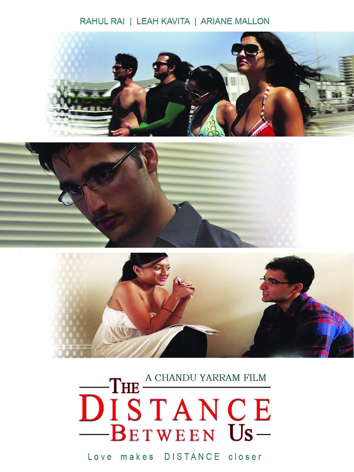 The Distance Between Us on Amazon Prime Video UK