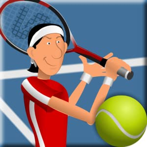 Stick Tennis from Stick Sports Ltd