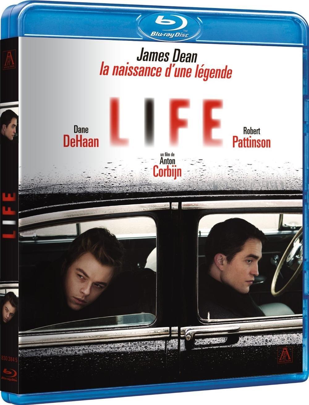 Life FRENCH BLURAY 720p