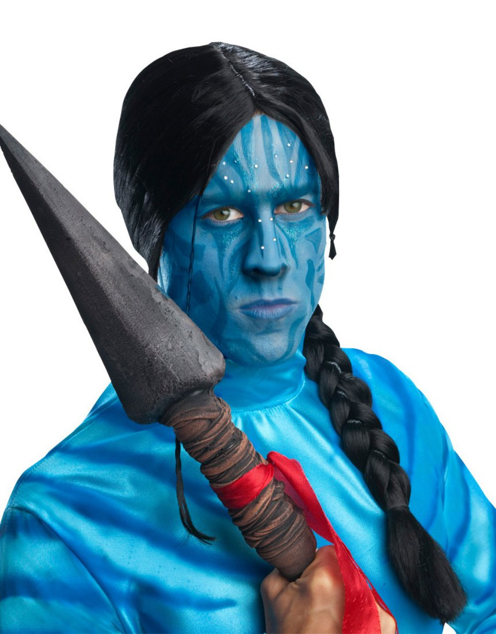 Avatar Costume Men Avatar Costume Accessory Mens
