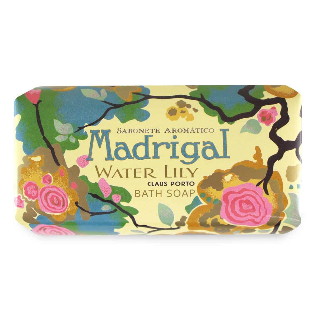 Water Lily Bath Soap