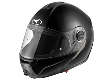 AXO mS1P0015 k01 casque de mode, taille xS (noir)