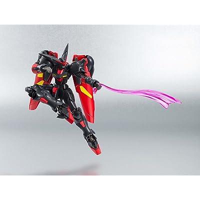 ROBOT�� ��ư��Ʈ��G������� [SIDE MS] �ޥ������������ ��140mm ABS&PVC�� �����Ѥ߲�ư�ե����奢