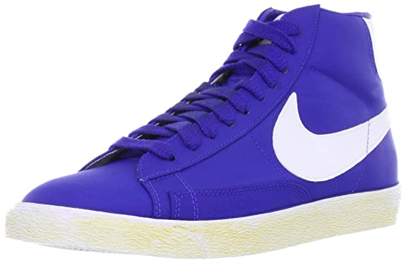 Nike Blazer High Blue