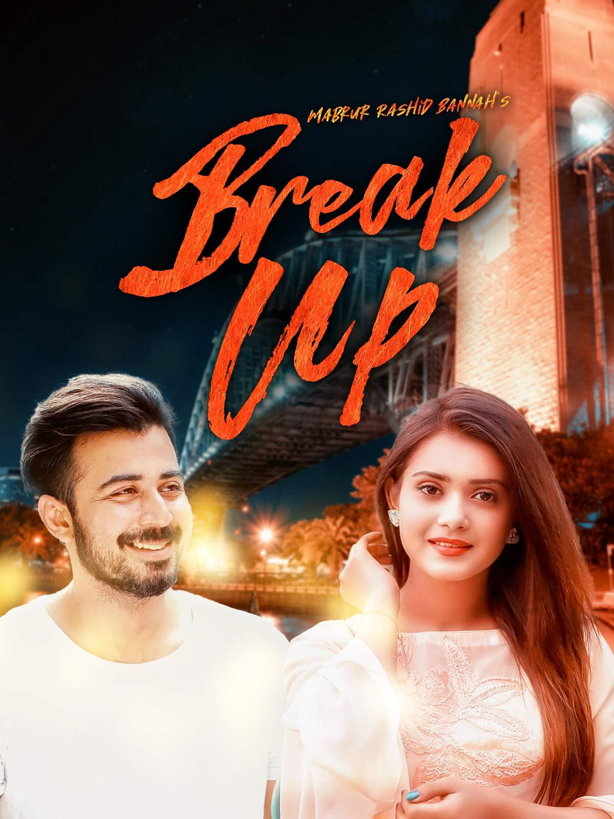 Break Up on Amazon Prime Video UK