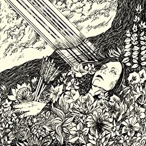 Blood Moon Rise (Gatefold) [Vinyl LP]