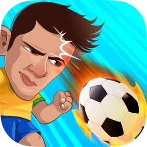 Head Soccer - Brazil Cup 2014 by Genera Interactive