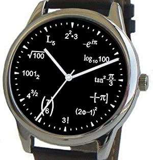 Physics Equations Watch