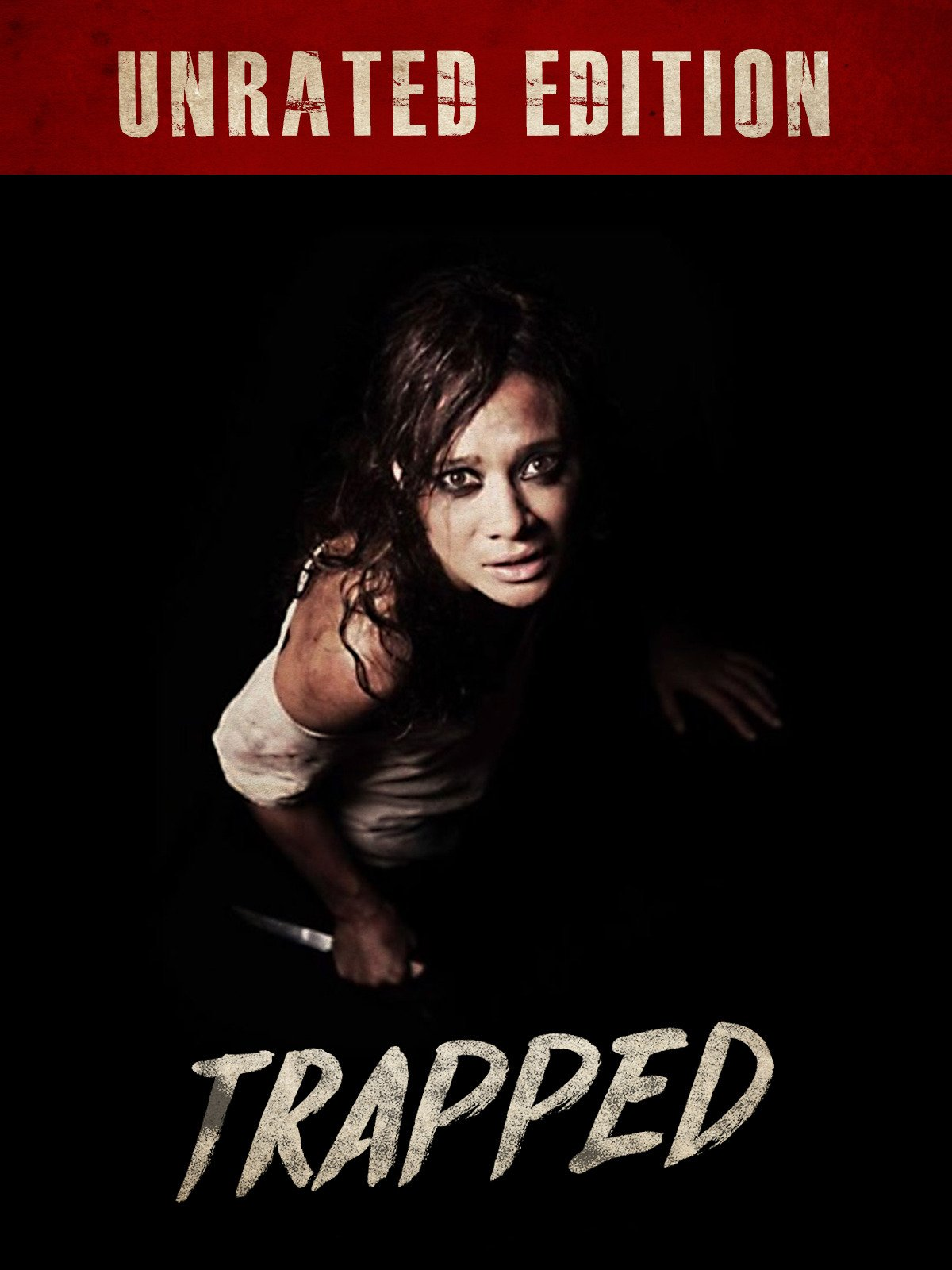 Trapped (Unrated edition) on Amazon Prime Video UK