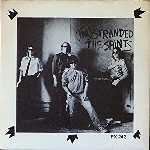 The Saints I M Stranded 45 Rpm Single Amazon Com Music