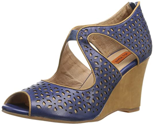 Fashion Miz Mooz WoTamryn Wedge Sandal For Women Cheap Sale More Collections