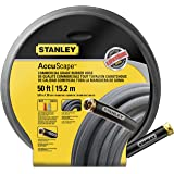 Stanley BDS6608 Contractor Grade Hose, 50-Feet by 5/8-Inch