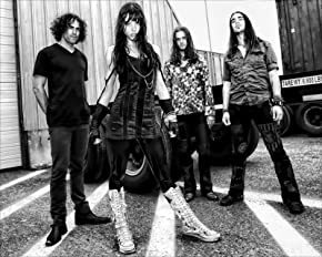 Image of Halestorm