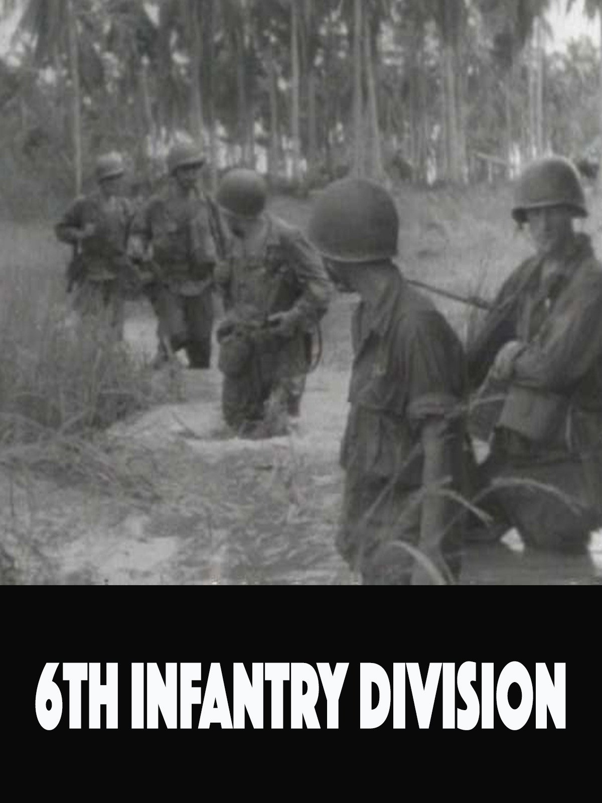6th Infantry Division