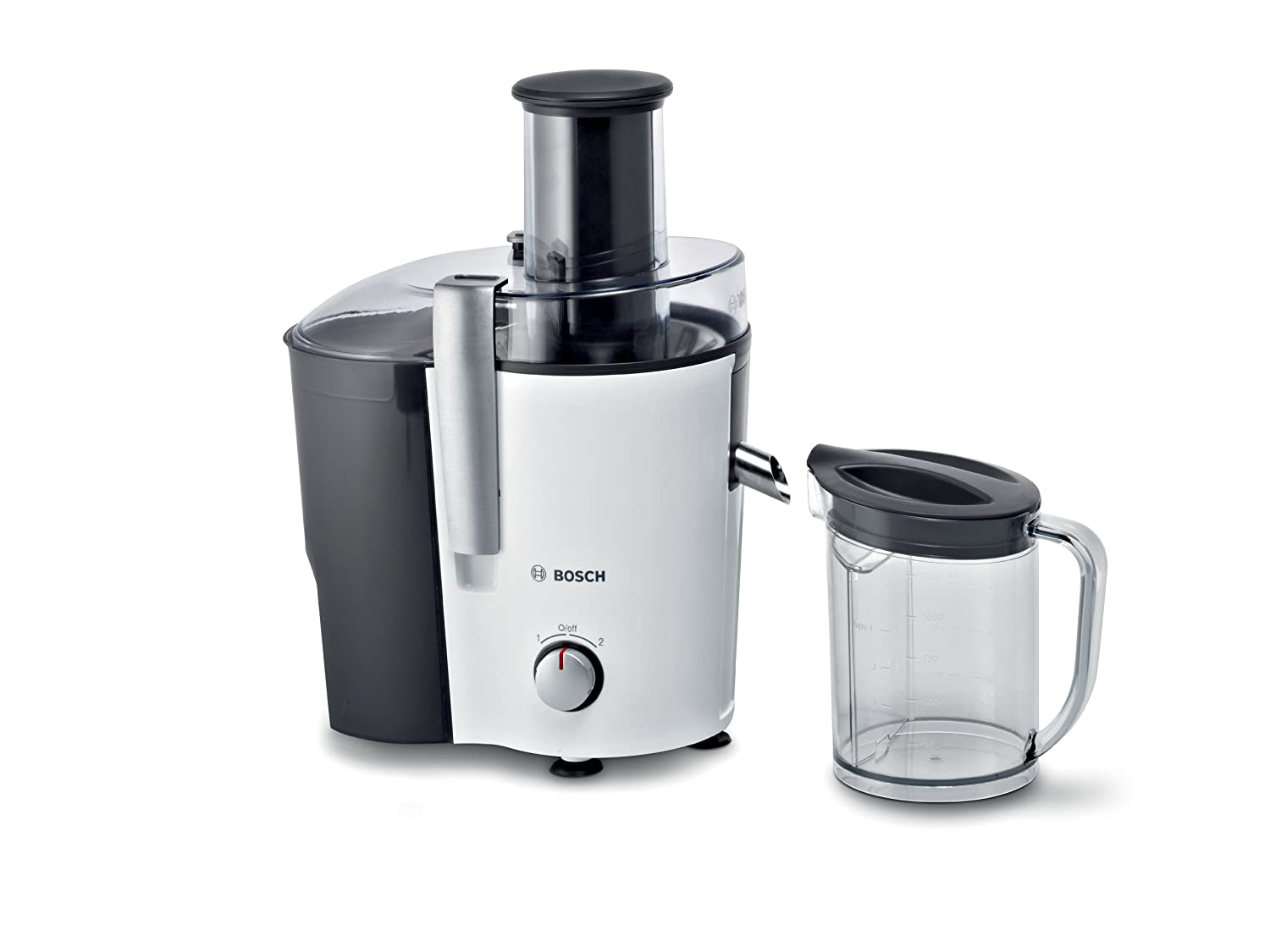 Bosch MES20A0GB Fruit Juice Extractor