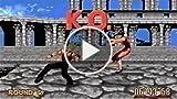 Classic Game Room - VIRTUA FIGHTER 2 For Sega Genesis...