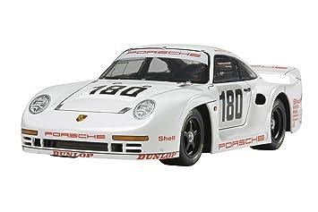 Tamiya - 24320 - Maquette - Porsche 961 LM 1986 - Echelle 1:24