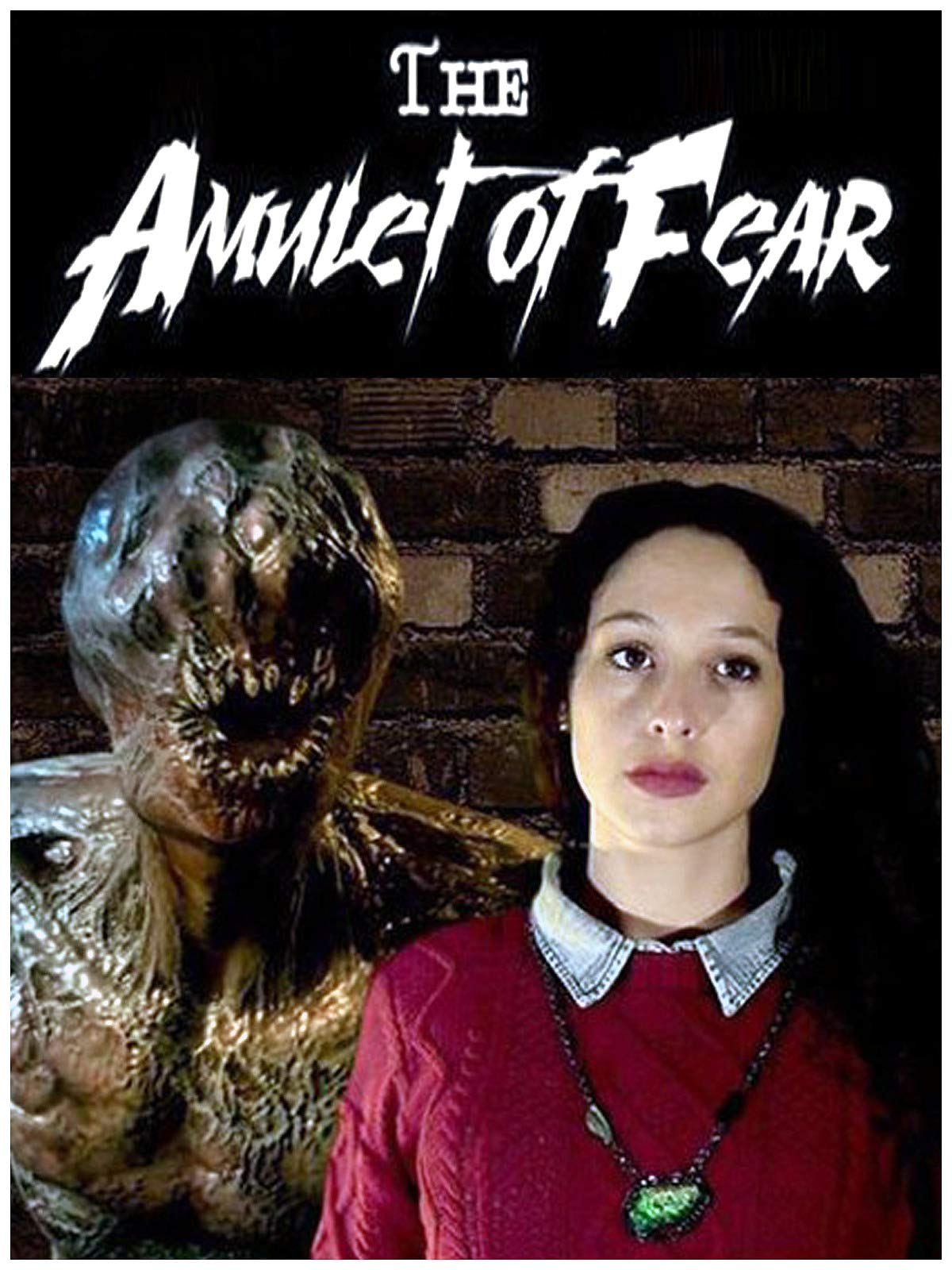 The Amulet of Fear