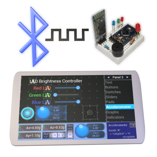 Bluetooth Electronics (Arduino App compare prices)