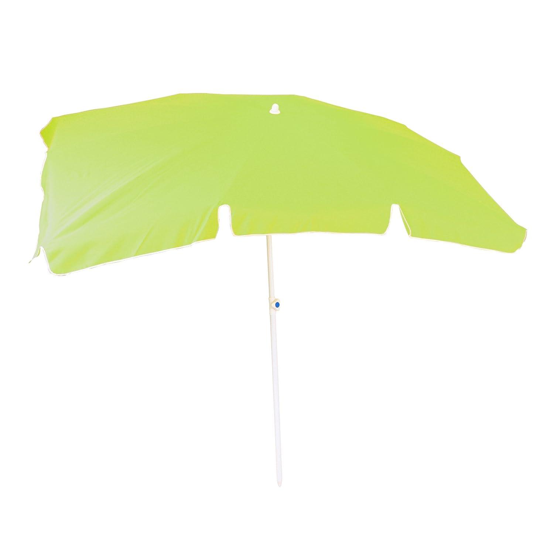 Greemotion, terrassenschirm UV 35+ rechteckig, Grün, ca. 230 x 150 cm, Höhe: ca. 238 cm günstig bestellen