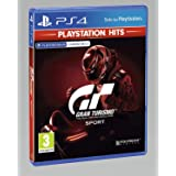 Gran Turismo Sport - Ps4 (Playstation 4)