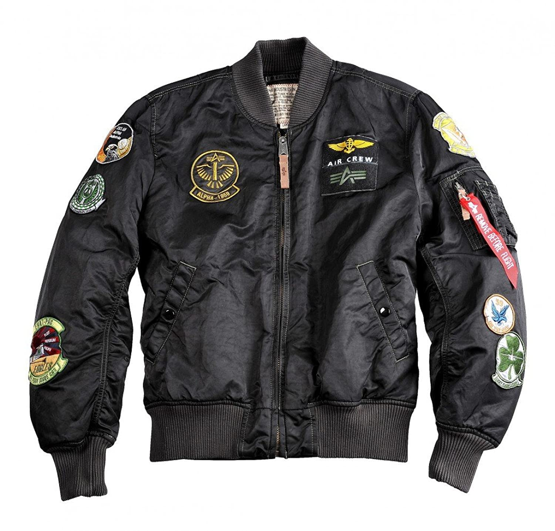 Alpha Industries Jacke MA-1 Pilot jetzt kaufen