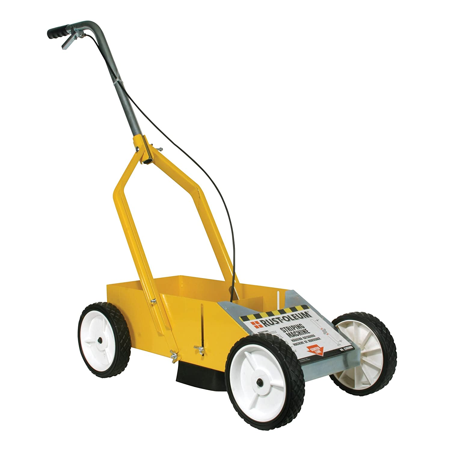 parking lot paint striping machine athletic field ebay