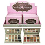 Beauty Creations Irresistible & Butterfly Eyeshadow Palette