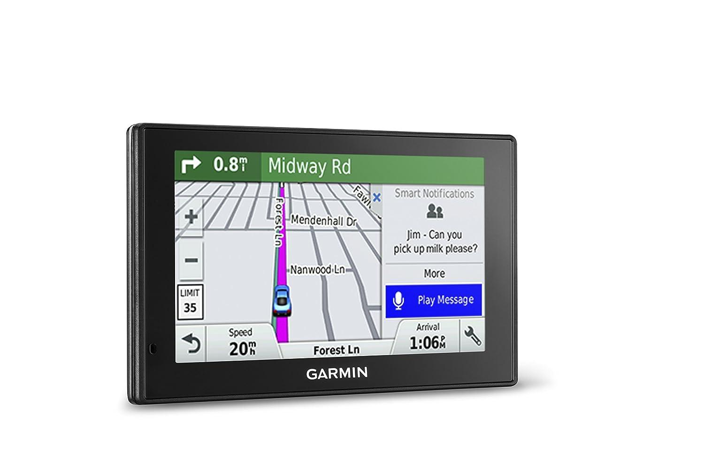 Garmin DriveSmart 50 NA LMT
