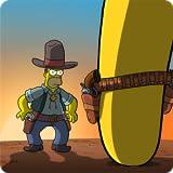 die Simpsons Springfield (Kindle Tablet Edition)