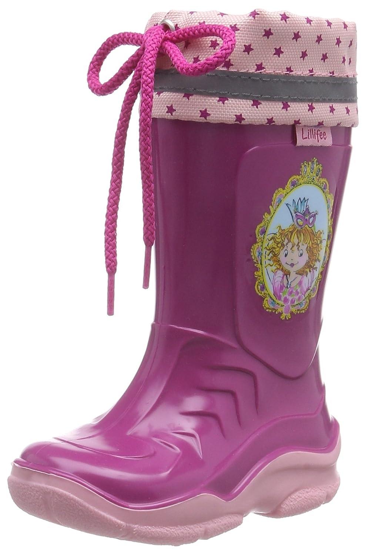 Prinzessin Lillifee 130081 Mädchen Halbschaft Gummistiefel bestellen