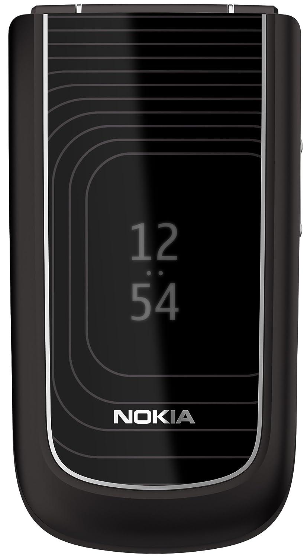 3710 Fold Nokia 3710 Fold Black