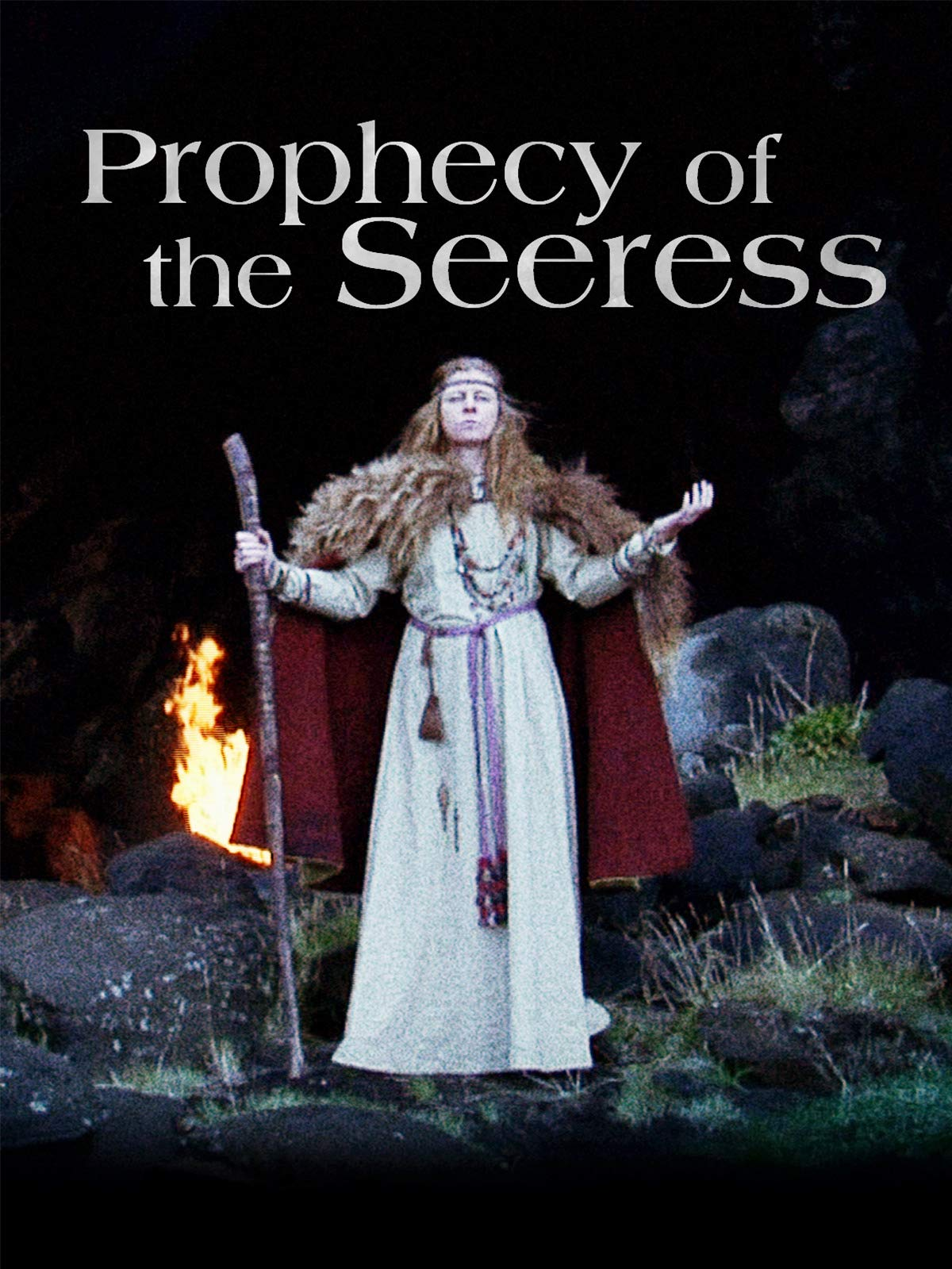 Prophecy of the Seeress on Amazon Prime Video UK