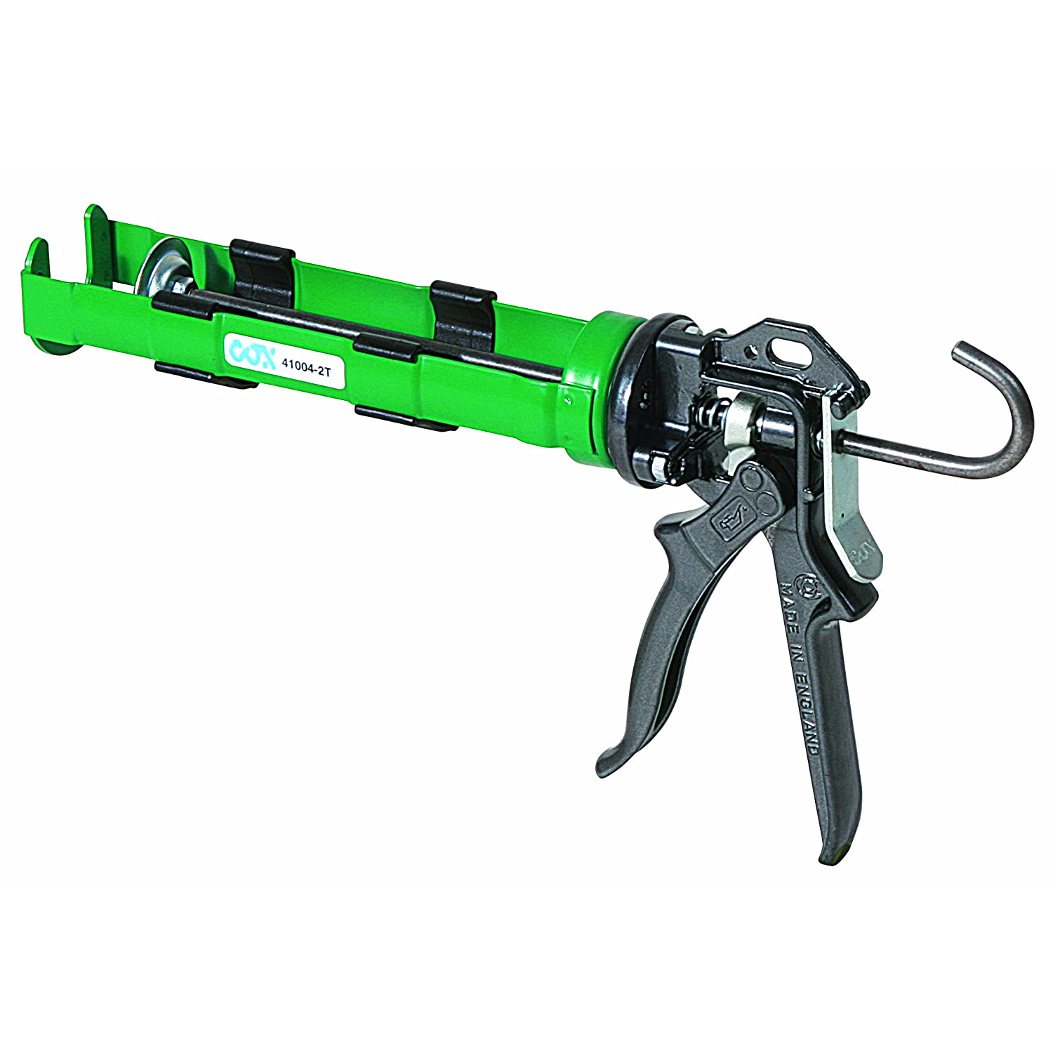 COX 41004-2T Caulk Gun