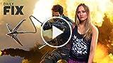 Arkham Knight & Just Cause 3 Details