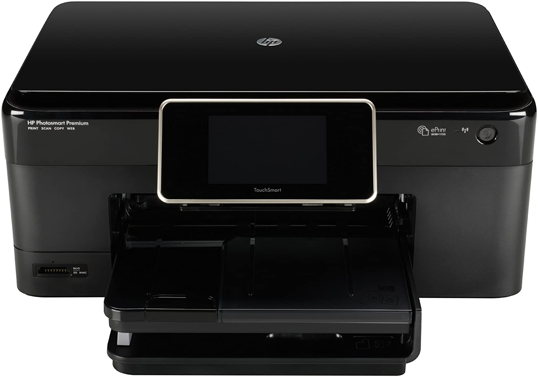 HP Photosmart Premium C310a Multifunktionsgerät