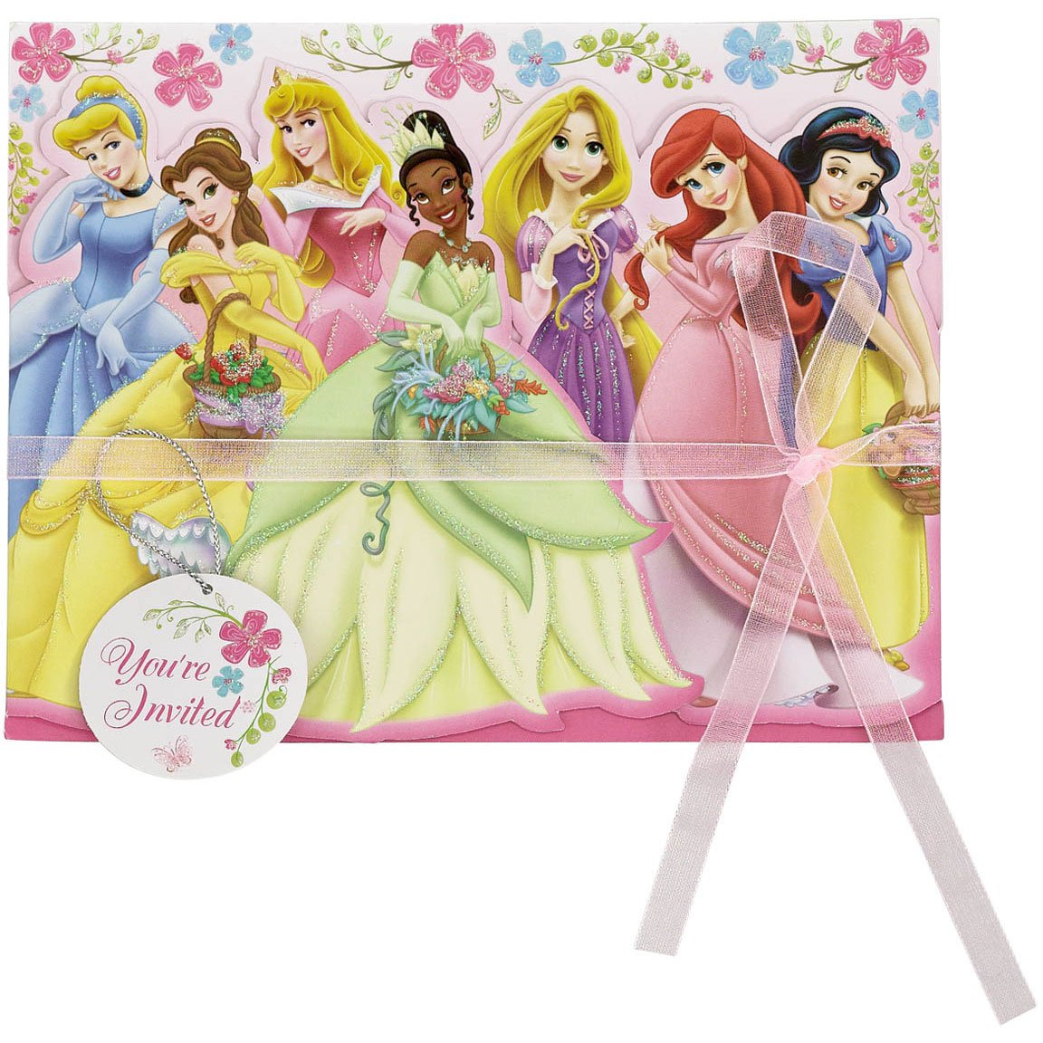 Disney Fanciful Princess Party Supplies Theme | Birthday Girls Wikii