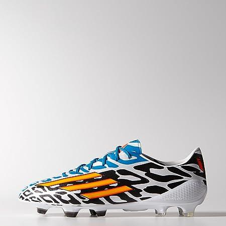Adidas F50 Adizero TRX FG (Messi) WC M19855 FTWWHT,SOGOLD,CBLACK