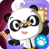 Dr. Panda's Beauty Salon