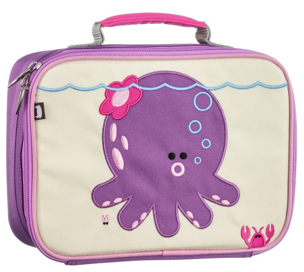 Lunch Box: Penelope the Octopus