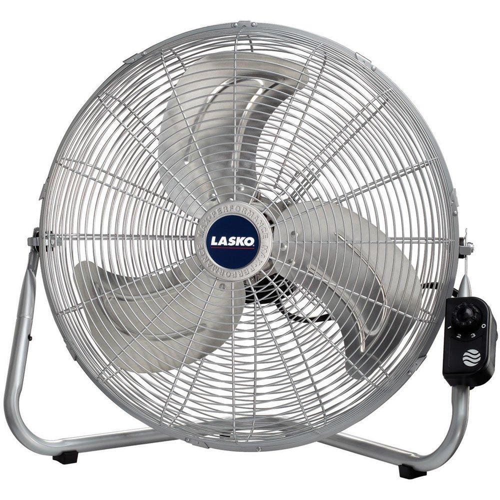 Lasko 2265QM: The Fan For Comfort