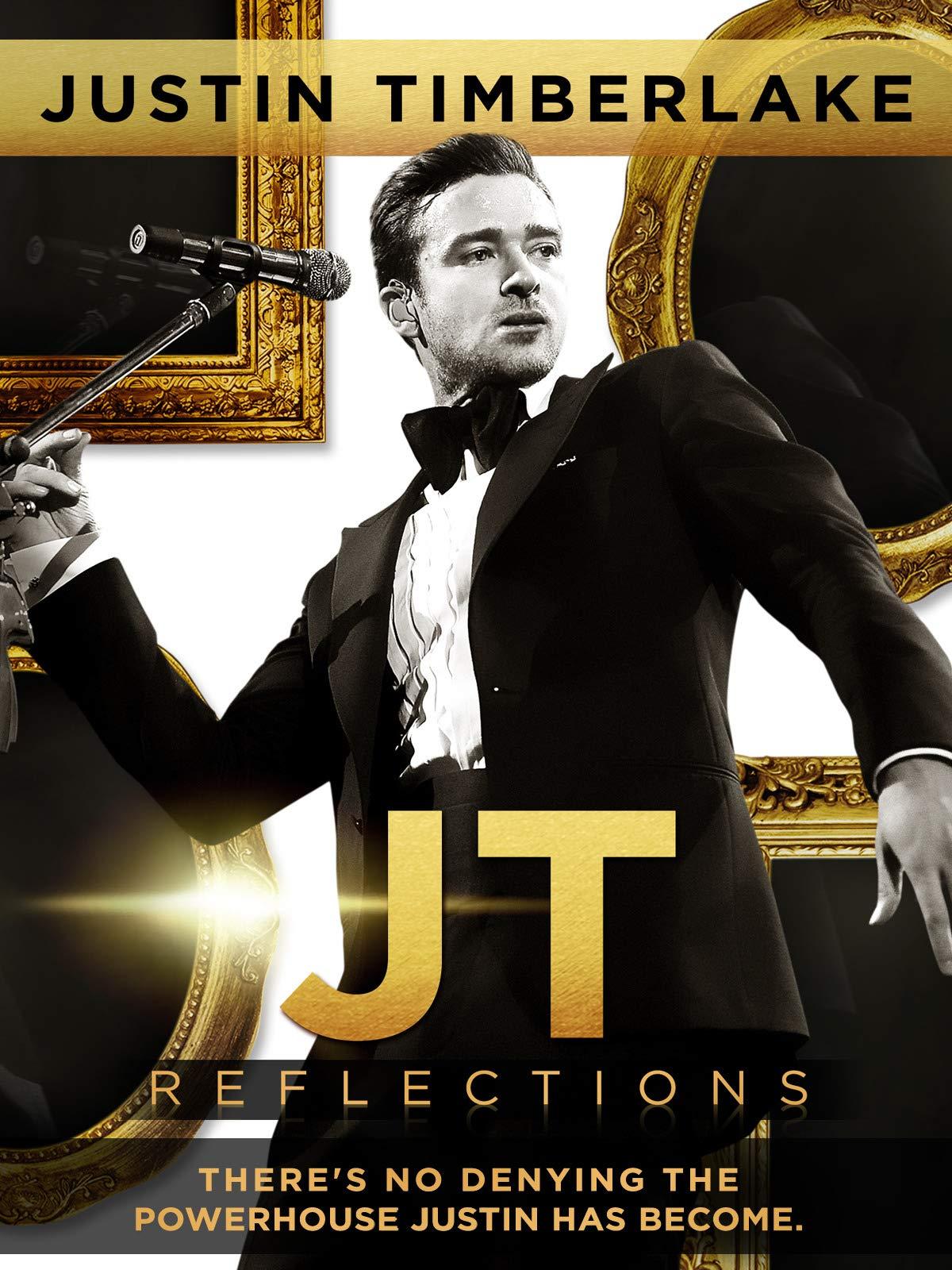 Justin Timberlake Reflections