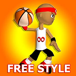 Funky Hoops: Free Style by Solus Games, Inc.
