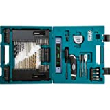 Makita D-37150 104 Pc. Metric Bit and Hand Tool Set