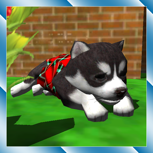 Cute Pocket Puppy 3D (Puppy Games compare prices)