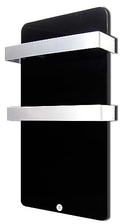 Panno per la pulizia a mano Haverland all'asciugatrice Xtal Bagno, 400 W, colore nero