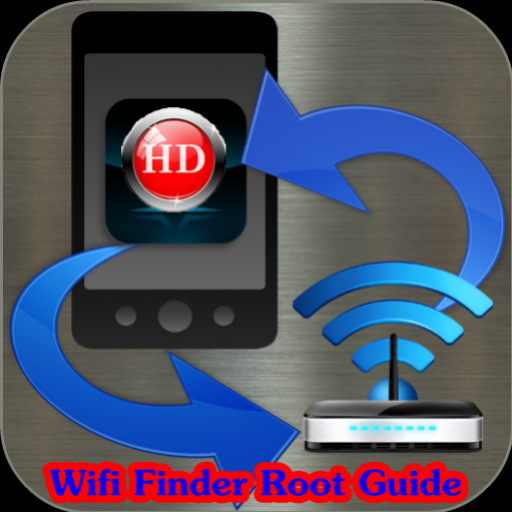 Wifi Finder Root Guide