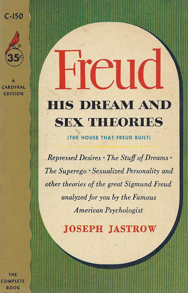 Image for Freud: His Dream and Sex Theories